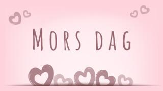 Mors dag | Rabathelten.dk