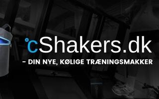 cShakers.dk