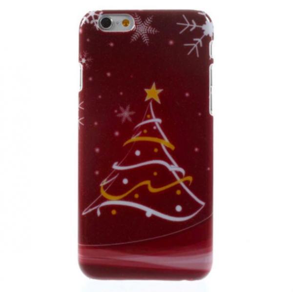 Mobilcover med juletema hos Lux-Case.
