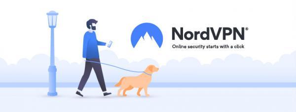 Sikkerhed for hele familien med NordVPN.