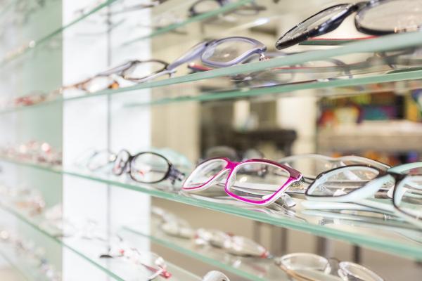 SmartBuyGlasses har det hele.