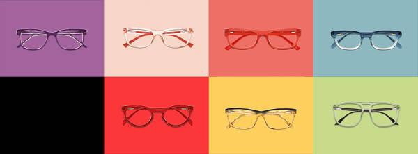 Briller til alle typer hos LensWay