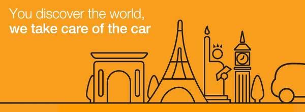 Lej biler nemt og billigt hos Holiday Autos