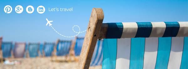 Billige flybilletter til dejlige strande hos Tripsta.dk