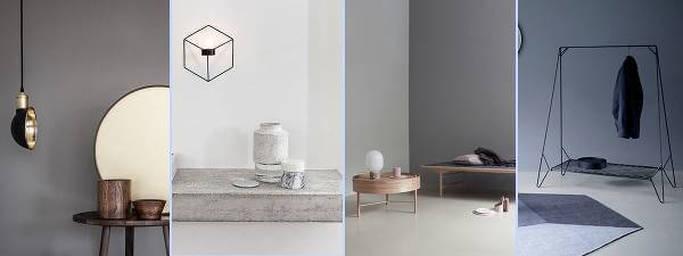 Design til boligindretning fra Designdelicatessen