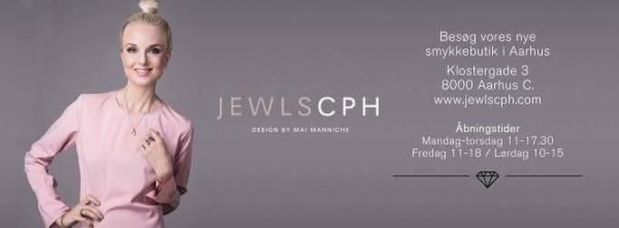 Designersmykker fra JEWLSCPH