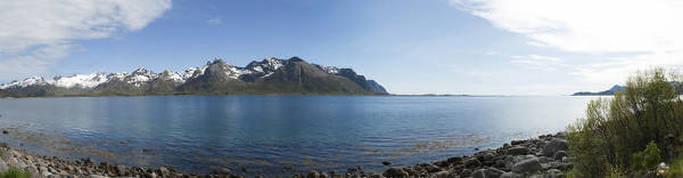 Kosttilskud fra Norge hos Vesterålens Naturprodukter