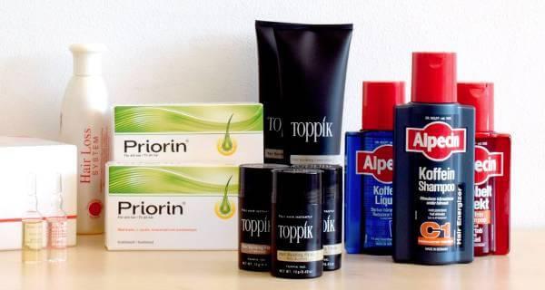Hairboost mod hårtab