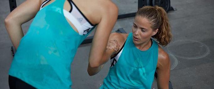 Tøj til sport og fitness hos Intersport