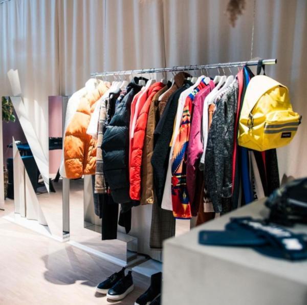 Tøj fra NLY MAN.