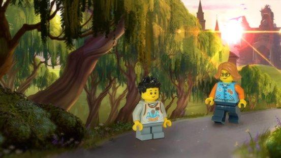 Figurer fra LEGO