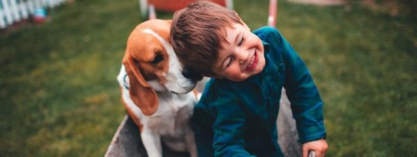 Care har altid den rigtige til hjælp til både børn, hundenen - og en hel masse mere.