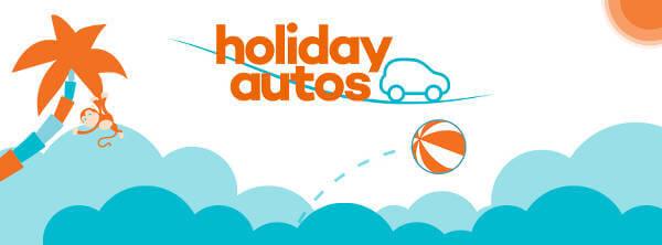 Lej biler over hele verden med Holiday Autos