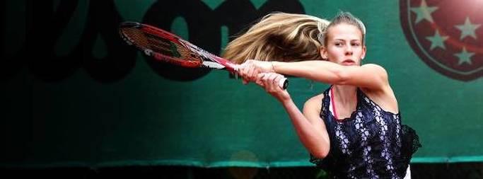 Udstyr til tennis og andre sportsgrene hos Keller Sports