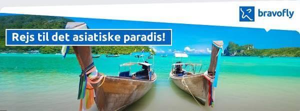 Book billige flybilletter på bravofly.dk