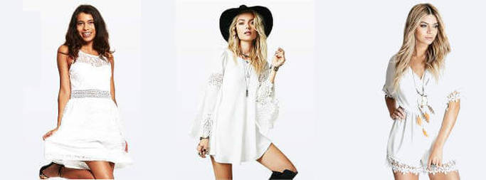 Modetøj fra Noella Fashion
