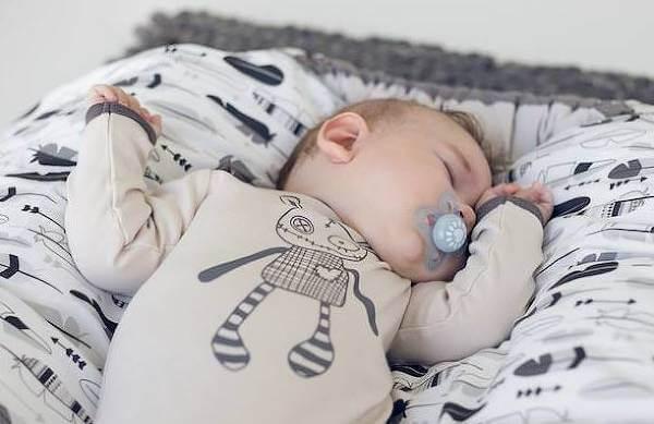 Produkter til babyer