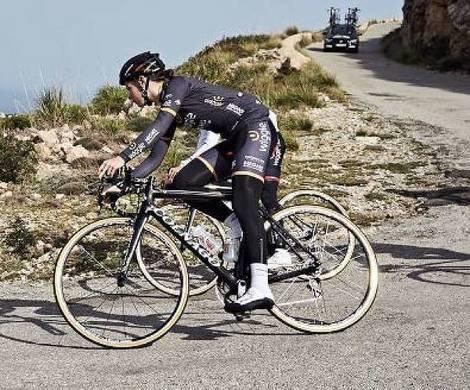 Wiggle cykling