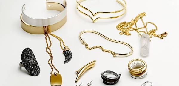 pilgrim smykker