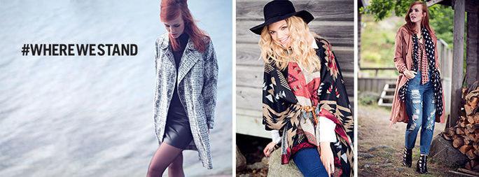 boohoo.com tøj til kvinder og mænd