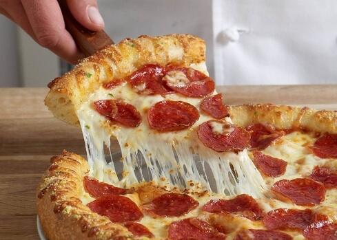Gode pizzaer til alle