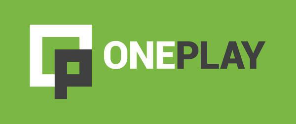 OnePlay gør det nemt at spille spil