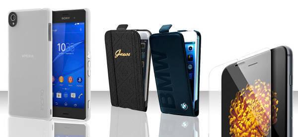 Smartphone covers til de fleste modeller