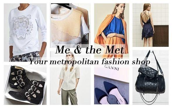 Designertøj fra Me & the Met