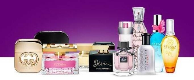 Gucci, Escada og Hugo Boss parfumer fra NordicFeel