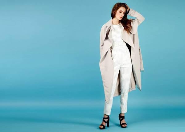 Modetøj til kvinder hos byflou