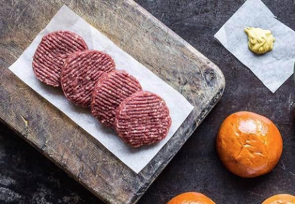 oksekød odc mad