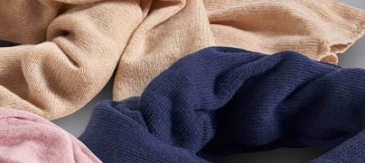 Tørklæder fra Merville