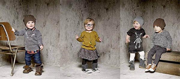 smartkidz.dk modetøj til børn
