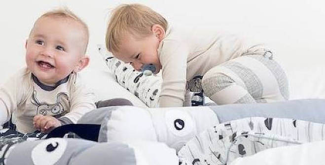 Udstyr til babyer og små børn