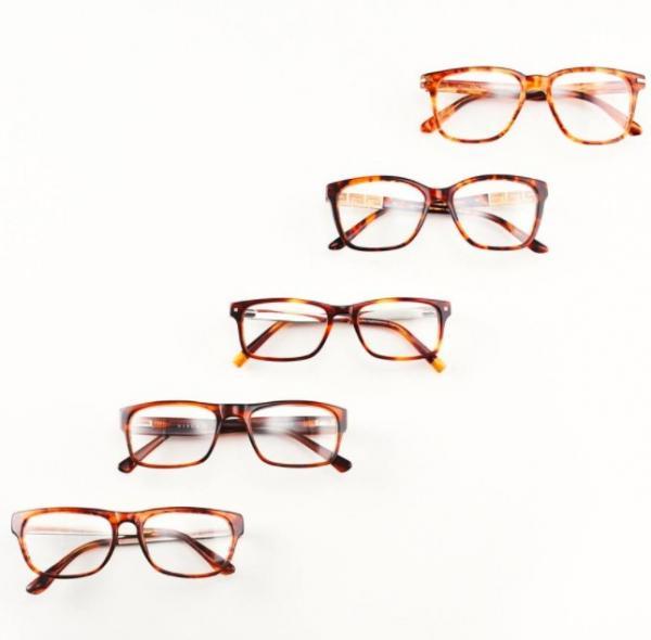 Briller fra LensWay.