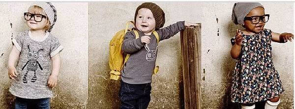 Smartkidz tøj til babyer og børn