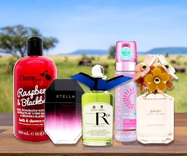 Parfume fra Parfume Klik.
