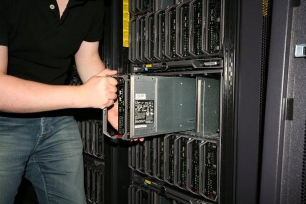 Dine data er sikre på Simplys servere.