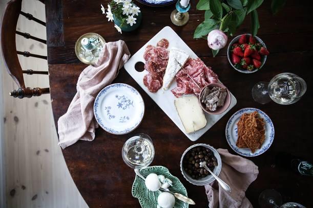 Køkkenredskaber og udstyr hos KitchenTime
