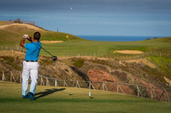 Primo Tours tilbyder også golfrejser.