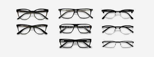Billige briller og solbriller - få altid en god pris hos LensWay