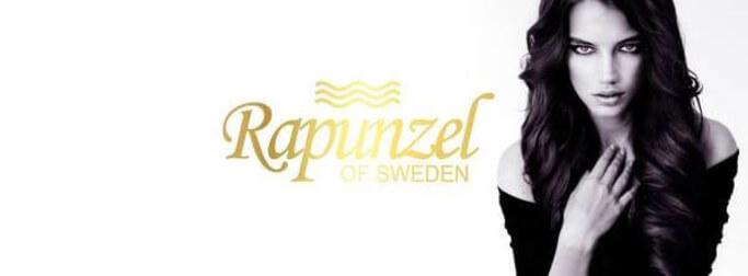 Smukt hår fra Rapunzel of Sweden