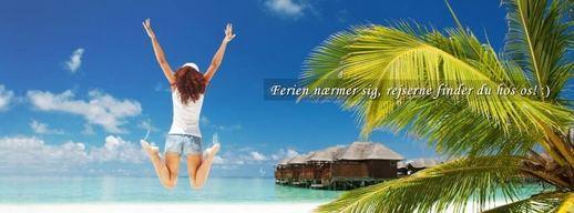 Find billige rejser og hotelophold