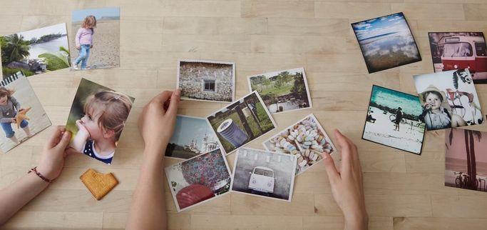 Spar penge på fotokalendere, krus og meget andet hos Photobox