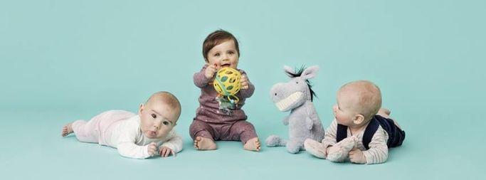 Børnetøj, legetøj og meget mere hos Babyshop