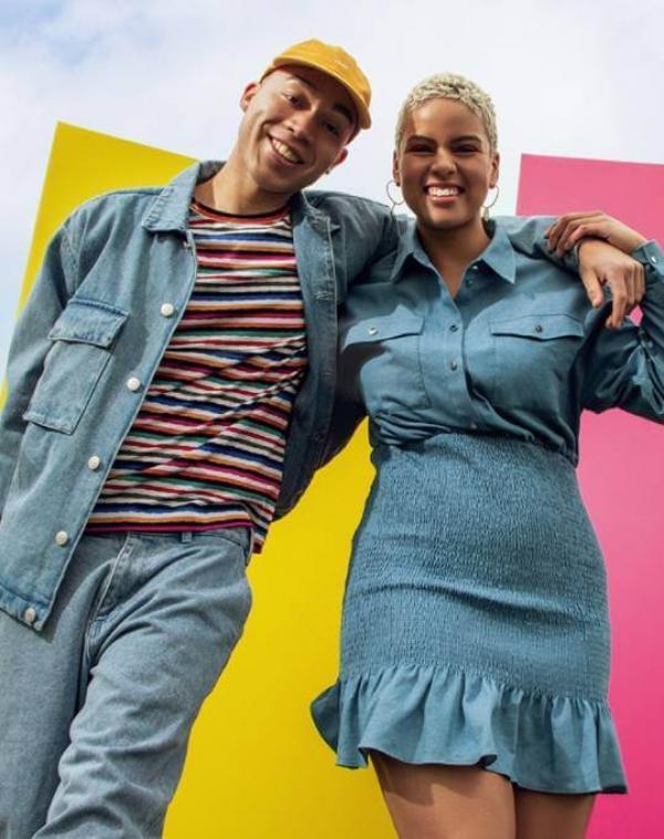Tøj fra Zalando Lounge