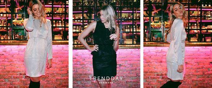 Modetøj hos Trendday
