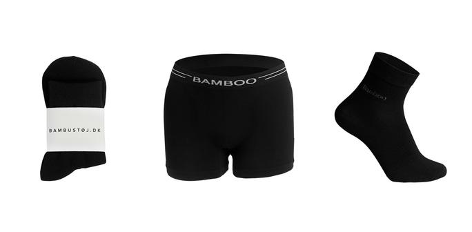 Undertøj og strømper fra bambustøj.dk