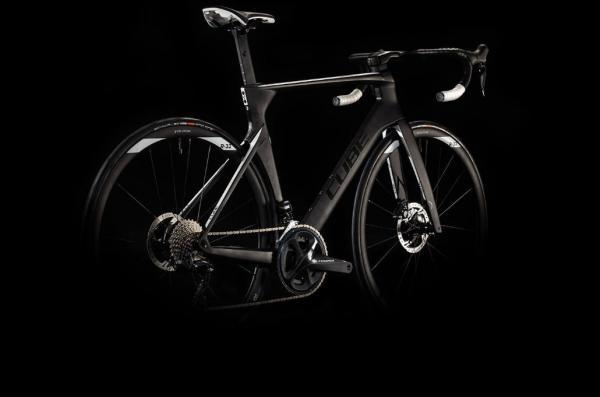 Cykel fra Wiggle.