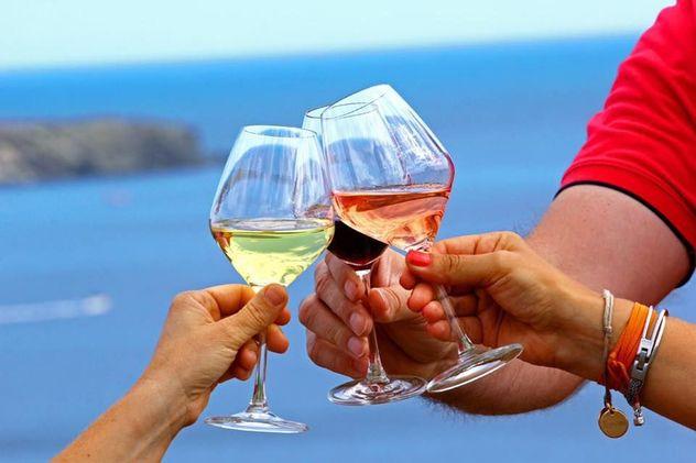 Vin til alle lejligheder hos Philipson Wine.